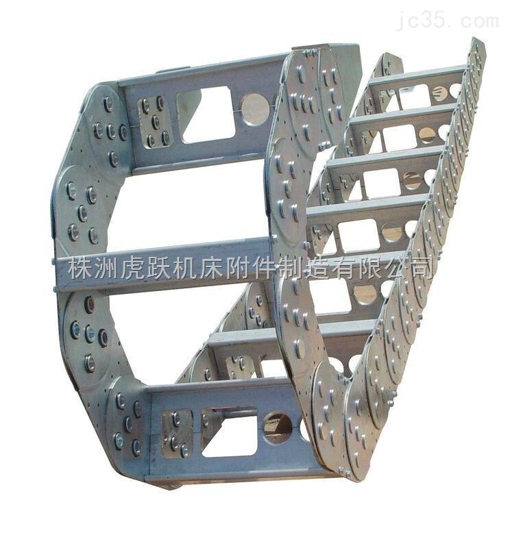 机床拖链株洲钢制拖链