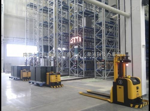 自动化立体仓库10000(m2)