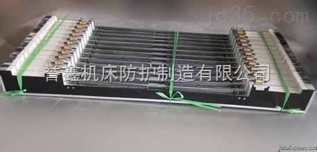 pvc质柔性风琴防护罩