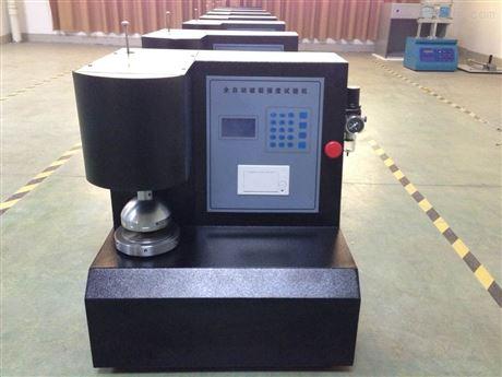 纸品检测仪器|耐破度测试仪|数显破裂机