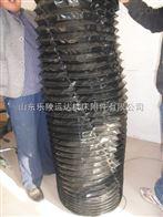 规格齐全供应木工机械油缸防护罩,拉链式油缸防护罩