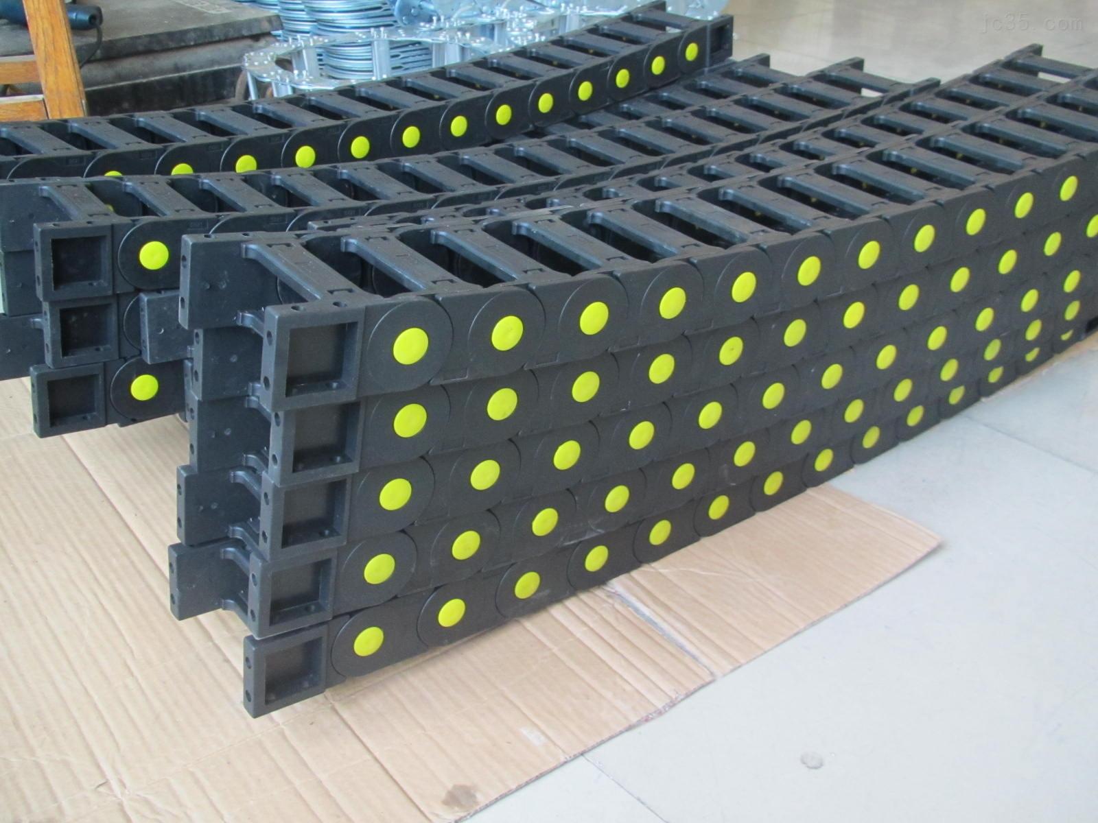 电缆穿线塑料拖链制造厂