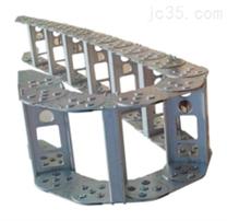 冶炼设备钢铝拖链制造