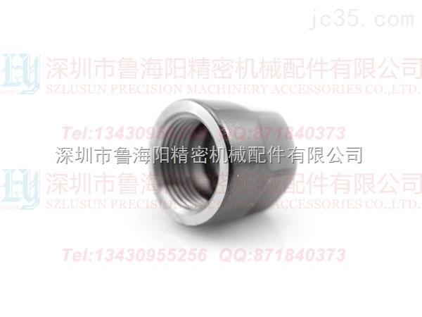 供应质压帽ER8-A   螺纹10X0.75正品