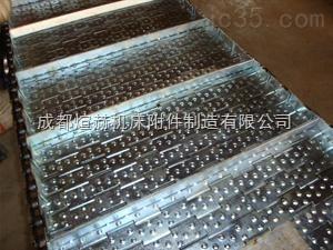 优质不锈钢机械设备链板价钱产品图片