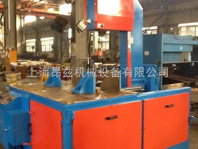 上海FS4250P双柱半自动锯床生产厂家