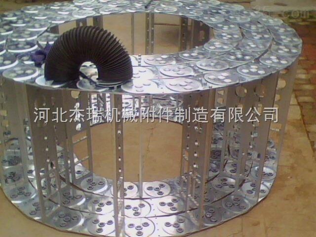 昆山钢铝拖链价格