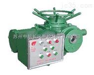 苏州长风阀门电动装置ZBW10-250阀门电动执行器