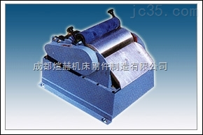 四川无心磨床胶辊磁性分离器生产 重庆梳齿分离器产品图片