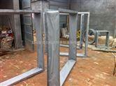 专业生产柔性织物防火伸缩节大全