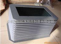 厂商生产销售耐高温防火布风琴导轨防尘罩