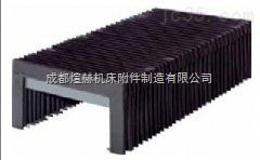 柔性风琴式防护罩产品图片