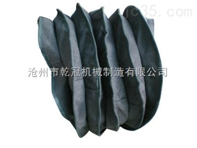 乾冠DFG系列伸缩式硅胶丝杠