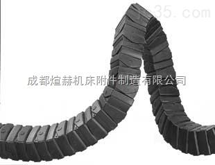 SQ型工程塑料拖链系列产品图片