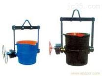 悬吊式铝液中转包 铝水浇包 铁水包 钢水包 2吨