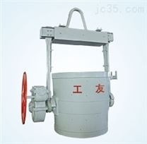 青岛滨海  铸造用浇包设备 铁水包 钢水包 球铁包
