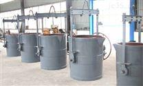 供应订做0.5T-10T铁水包,手动电动两用浇包 及铸造热处理 处理设备