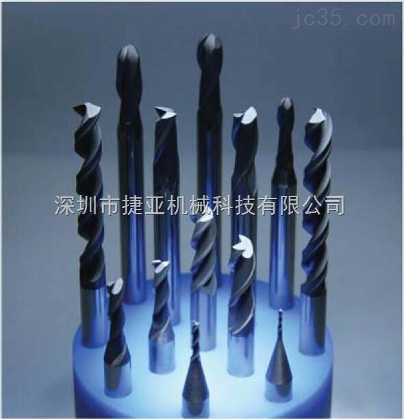 石墨铣刀,进口石墨刀,石墨专用刀具