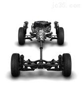 原装登福GD皮带驱动系统总成QX192356