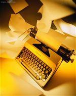 合金激光打字機