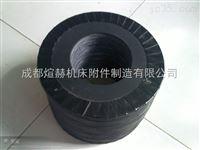 耐酸碱波纹伸缩圆形法兰式保护罩厂家