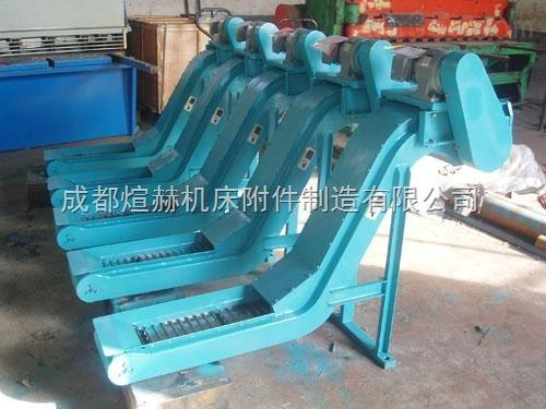 数控车床排屑器产品图片