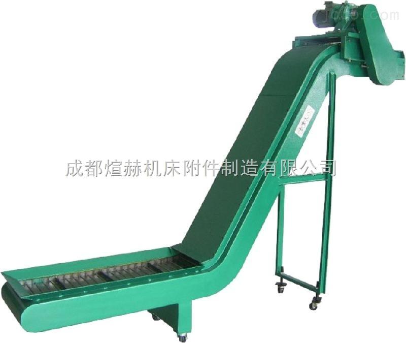 链板式排屑器公司产品图片