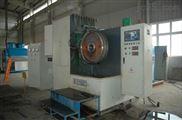 生产立式数控淬火机床的厂家,中频齿轮感应淬火机床,大连淬火