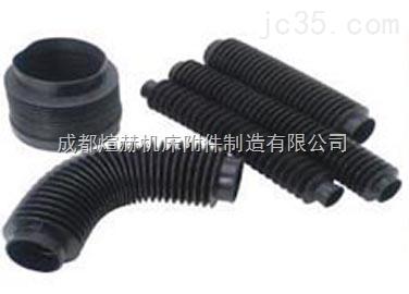 拉杆油缸保护罩产品图片
