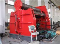 机械四辊卷板机W12-25*3000
