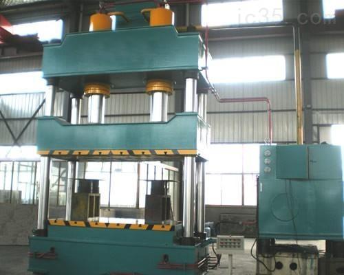 供应变频节能复合材料成型液压机 湖州液压机 四柱液压机专业制造