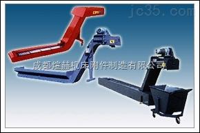链板提升式排屑机专业设计公司产品图片