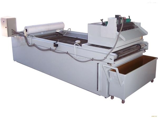 定制平面磨床纸带过滤器