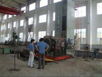 数控落地镗床导轨防护罩生产厂家
