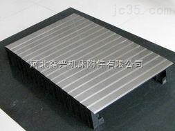 黑硅胶风琴柔性护罩