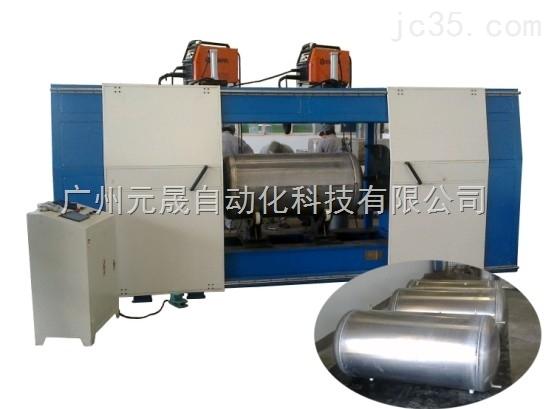 广州罐体环缝焊机,自动化焊机