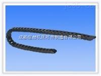 机械油管尼龙塑料拖链专业厂家