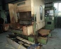 出售日本OKK400400双工位卧式加工中心