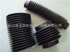 耐温圆筒式防护罩
