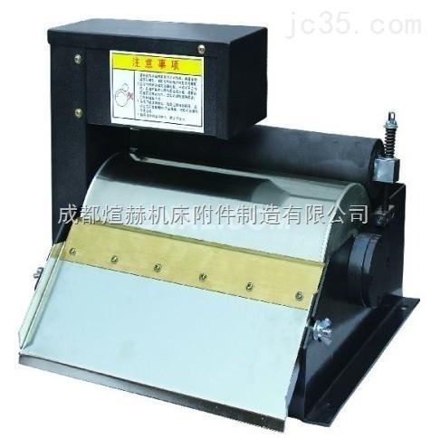 100升梳齿型磁性分离器产品图片