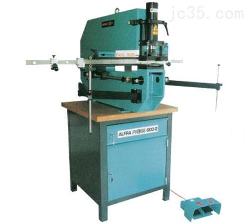 数控液压冲孔机-济南铝机机械制造有限公司图片