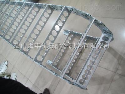 专业加工钢制拖链