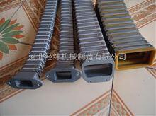 浙江JR-2矩形金屬軟管 穿線軟管廠