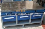 明旺焊接平台专业生产供应商