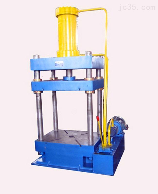 液压压力机,滕州压力机图片