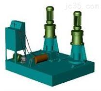 枣庄工字钢冷弯机冷弯机●液压推动工字钢弯曲机厂家