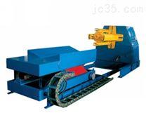 海南五指山山西液压工字钢冷弯机 拱架支护高效率型钢弯机