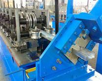 湖北恩施液压工字钢冷弯机液压U型钢弯曲拱架设备