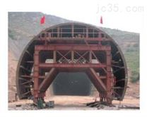 河南新乡甘肃液压工字钢冷弯机大型隧道拱架型钢弯机