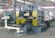 新疆阿拉尔/技术参数大型U型钢冷弯机厂家大型隧道拱架槽钢弯拱机